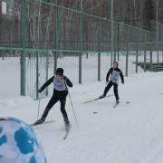Лыжня России -2015 г.
